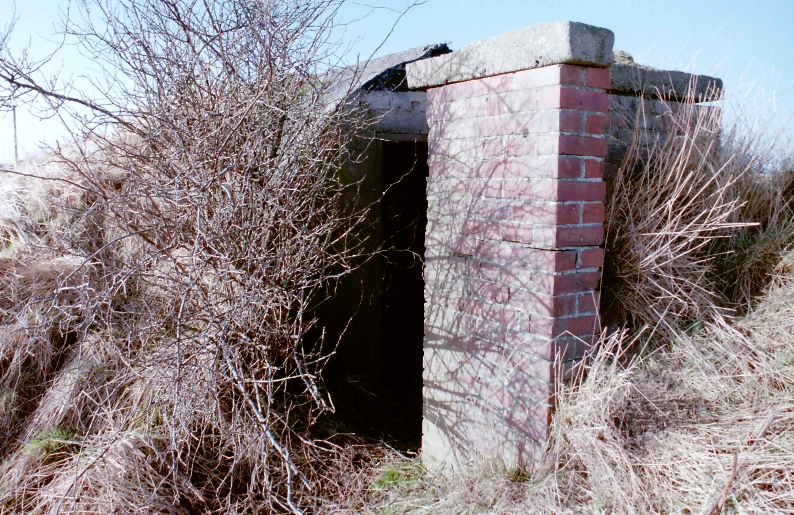 air-raid-shelter-teesdie-airport-2